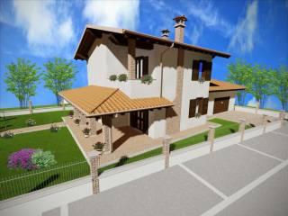 Foto - Villa Strada Vecchia Caccialupa, Mede