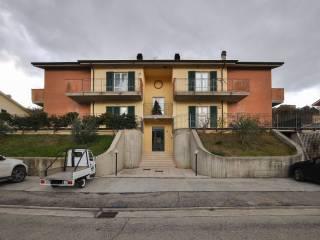 Foto - Appartamento via della Pace, Comunanza