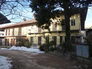 Foto - Casa indipendente via Severino Casana 11, Faule