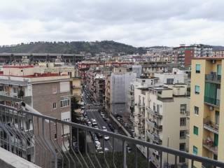 Foto - Quadrilocale via Lepanto 53, Fuorigrotta, Napoli