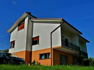 Foto - Villa bifamiliare via Fianema 45, Soranzen, Cesiomaggiore