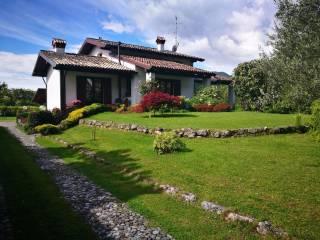 Foto - Villa via Onorio De Luca, Trasaghis