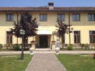 Foto - Rustico / Casale all'asta Strada Provinciale Francesca, 122, Cologno al Serio