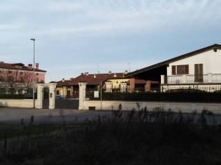 Foto - Appartamento via Cavalier Giovan Battista Bordo, Calvisano