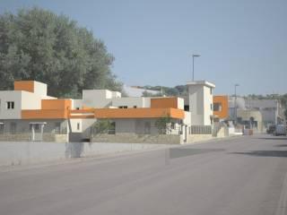 Foto - Villa via Nino Bixio 1, Tuglie