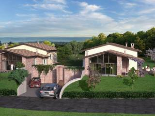 Foto - Terreno edificabile residenziale a Monte San Pietro
