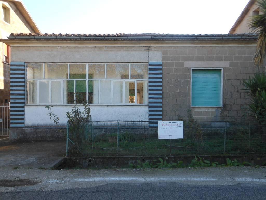 foto  Casa indipendente via Segni, Conca della Campania