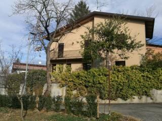 Foto - Villa unifamiliare, buono stato, 262 mq, Rocca Malatina, Guiglia