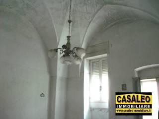 Foto - Casa indipendente piazza Dante, Collepasso