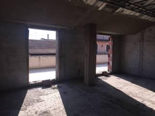 Foto - Quadrilocale via Malta, Paternò