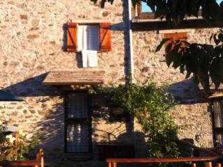 Foto - Villetta a schiera 3 locali, ottimo stato, Gropparo, Santo Stefano d'Aveto