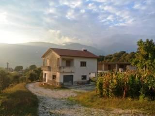 Foto - Casa indipendente via Vicinale Fontana di San Macario, Oliveto Citra