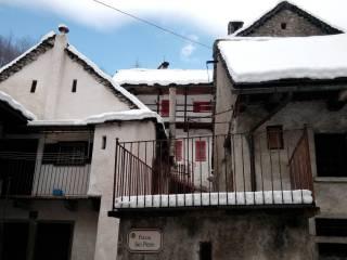Foto - Casa indipendente frazione Bertonio, Varzo