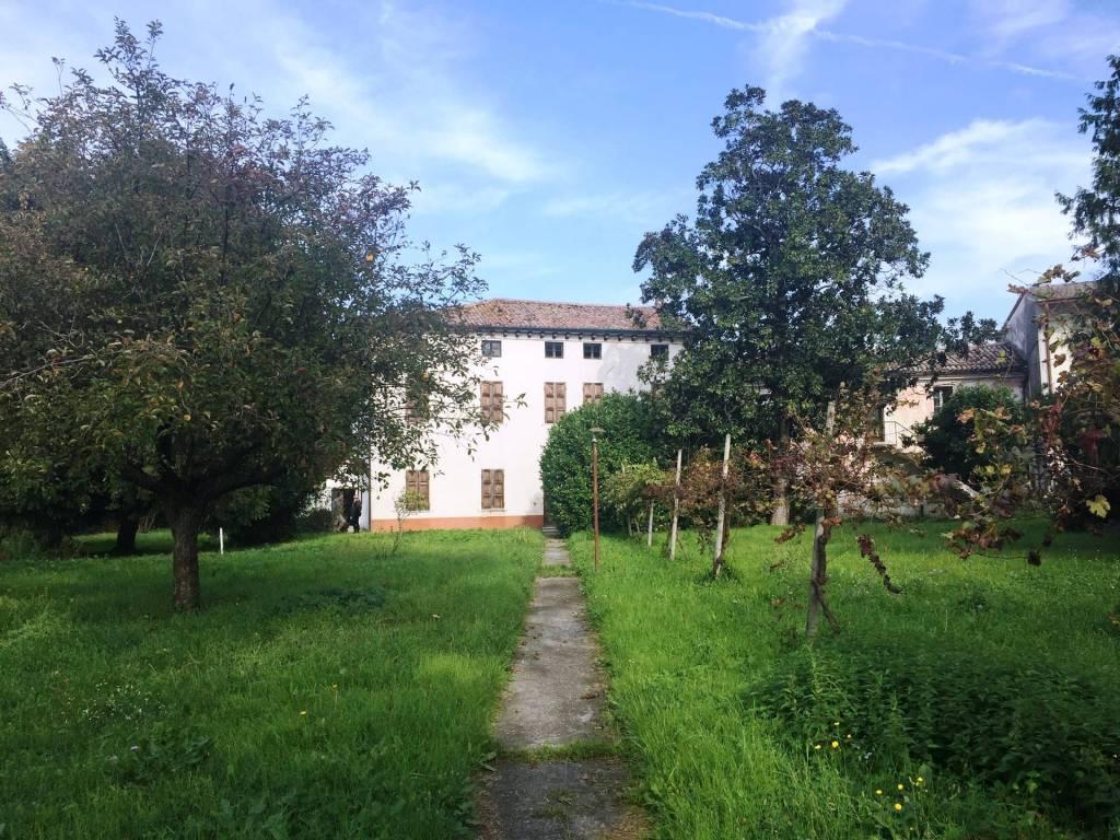 foto  Rustico / Casale via San Francesco, Carmignano di Brenta
