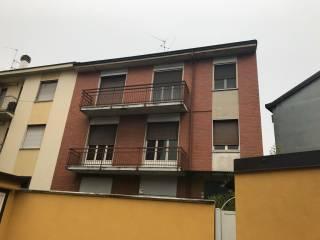 Foto - Palazzo / Stabile via Alcide De Gasperi 4, Melegnano