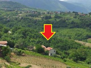 Foto - Casa indipendente contrada vallicelli, Castelfranci
