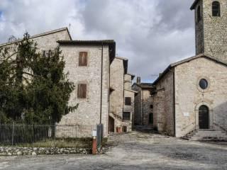 Foto - Bilocale Località Pupaggi, Sellano