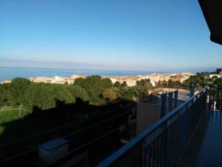 Foto - Appartamento via Antonello da Messina, Finale, Pollina