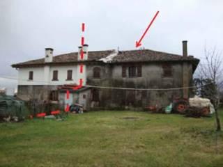 Foto - Quadrilocale all'asta via Cantarane 39, Volpago del Montello