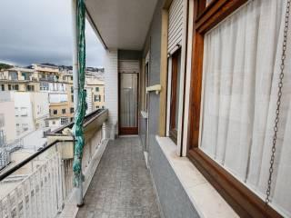 Foto - Bilocale via 12 Ottobre, Centro Città, Genova