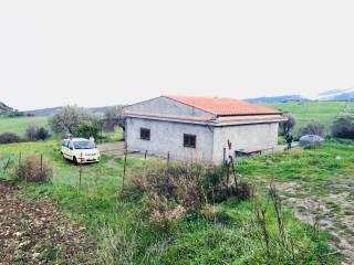 Foto - Villa, da ristrutturare, 85 mq, Campofelice di Roccella