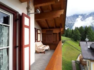 Foto - Loft / Open Space via Monte Civetta, Alleghe