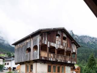 Foto - Appartamento via Bernart, Santa Fosca, Selva di Cadore