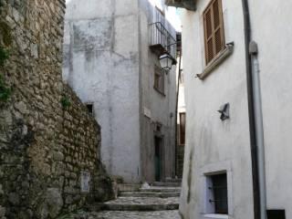 Foto - Trilocale via Stretta, Barrea