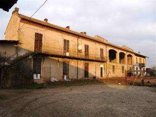 Foto - Rustico / Casale Cascina Canneto Piccolo, Trino