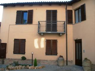 Foto - Appartamento via Generale Stefano Degiani 14, Portacomaro