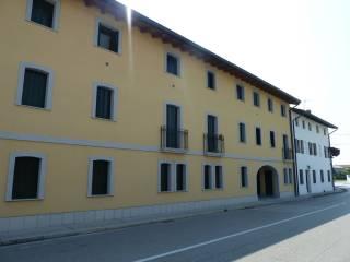 Foto - Trilocale nuovo, secondo piano, Rodeano, Rive d'Arcano