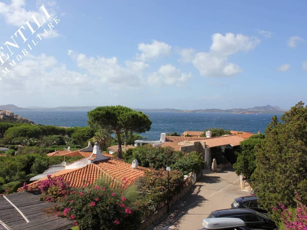 foto  Appartamento via Tre Monti, Baja Sardinia