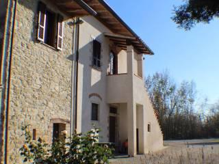 Foto - Rustico / Casale via del Cavallino 62, Terrioli, Corciano