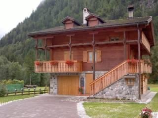 Foto - Villa via Sommavilla 12A, Canale d'Agordo
