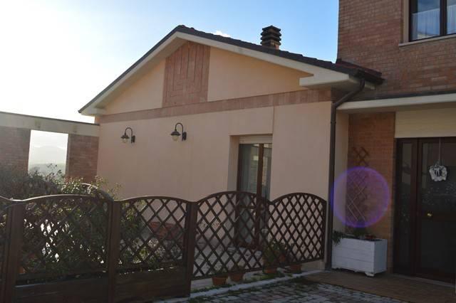 foto  Casa indipendente 150 mq, ottimo stato, Serra de' Conti