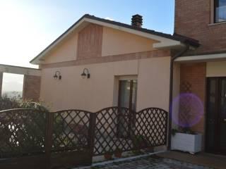 Foto - Casa indipendente 150 mq, ottimo stato, Serra de' Conti