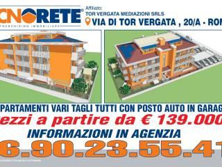 Roma Finocchio ,  Torre Gaia ,  Tor Vergata