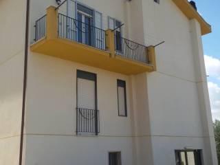 Foto - Villa via Pietro Leone, Centro città, Caltanissetta