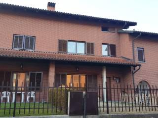 Foto - Villetta a schiera via della Consolata, Savigliano