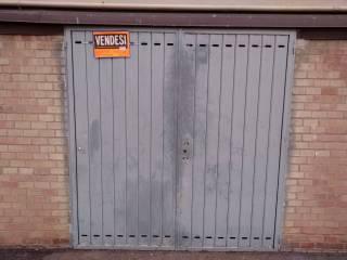 Foto - Box / Garage via Giuseppe Verdi 2, Molinella