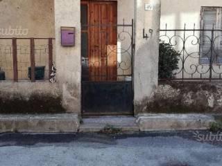 Foto - Quadrilocale via Antonio Gramsci, 49 49, Siliqua