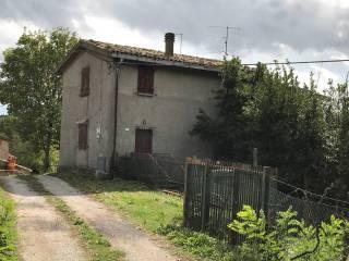 Foto - Rustico / Casale Località Ca' Cardellino 77, Località Cà Cardellino, Monte Grimano Terme