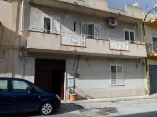 Foto - Appartamento via Federico II di Svevia 29, Castelvetrano