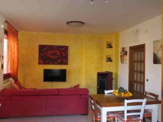 Foto - Trilocale via Aretina, Monte San Savino