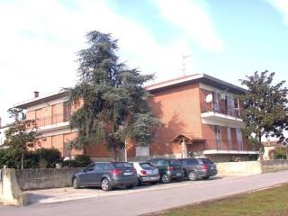 Foto - Quadrilocale via Ceresara 55, Pilastro, Sossano