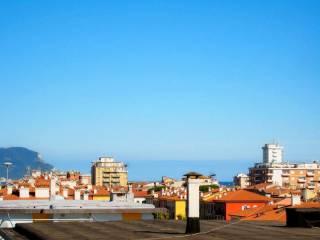 Foto - Attico / Mansarda via Spontini, Porto Recanati