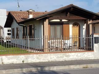 Foto - Villa via Conti Martinengo 6, Offlaga