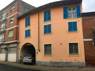 Foto - Quadrilocale via Roma 18, Castellazzo Bormida