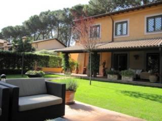 Foto - Villa, ottimo stato, 300 mq, Monte Calcaro, Sacrofano