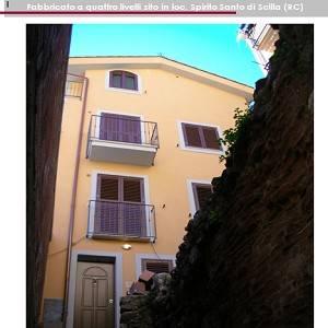 foto 1 Quadrilocale via Spirito Santo, Scilla